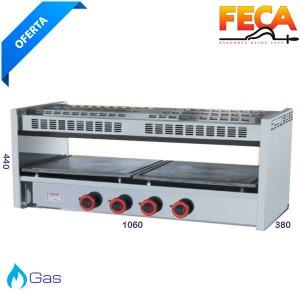 Armario congelación ASN 400 BT II
