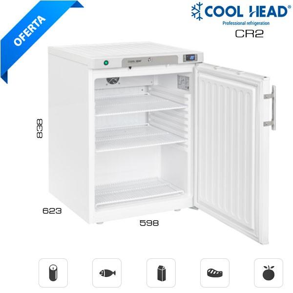 Mini Armario Refrigeración Hostelería
