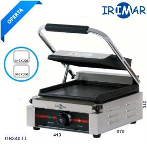 Armario Expositor 2 temperaturas (Refrigeración + Congelación)