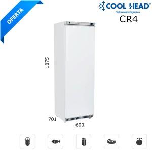 Armario Refrigeración Hostelería CR4