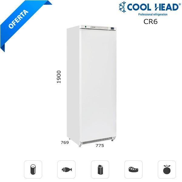 Armario refrigeración Hostelería CR6