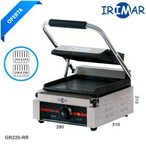 Grill Irimar
