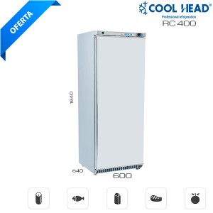 Altomostrador refrigerado Comersa 2000