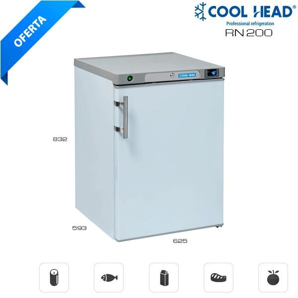 Mini armario congelación RN 200