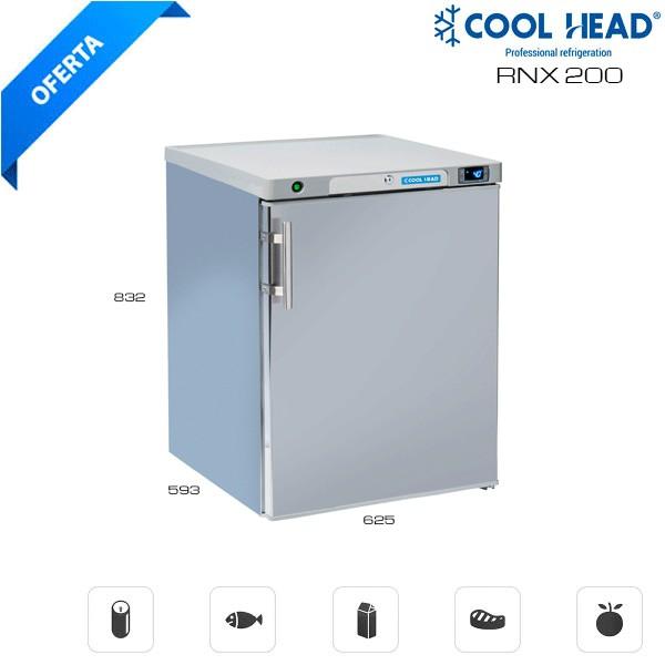 Mini armario congelación RNX 200