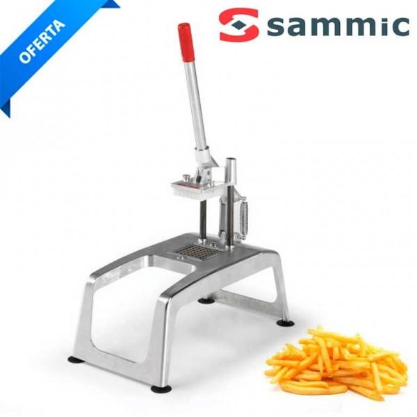 Cortadora de patatas fritas sammic