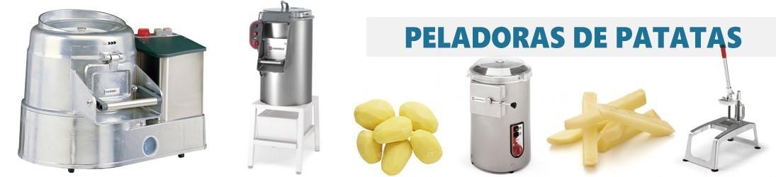 Peladora de Patatas