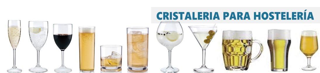 Cristalerías para Hostelería