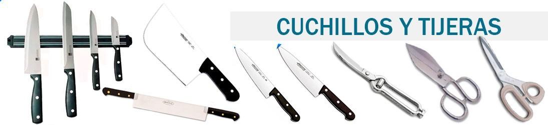 Cuchillos cocina profesionales