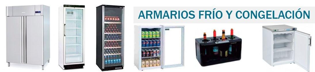 Armarios de refrigeración-Congelación