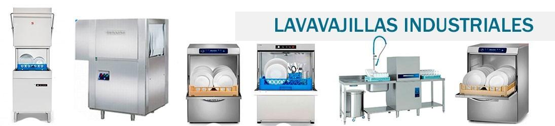 Lavavajillas industriales para hosteleria, restaurantes y bares
